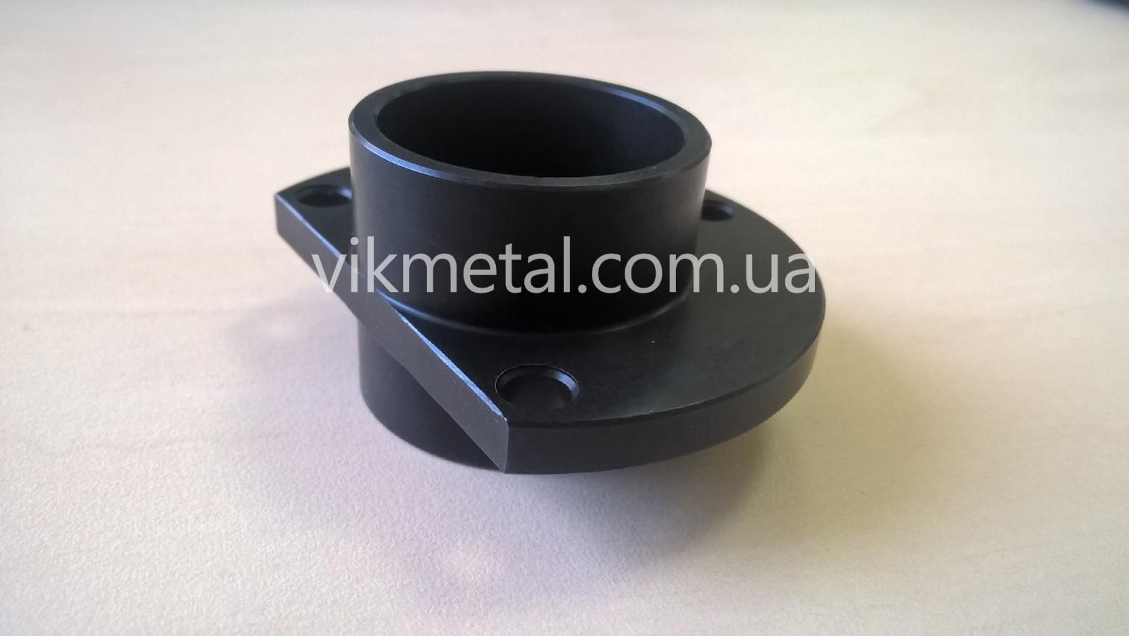 Чёрное анодирование алюминия